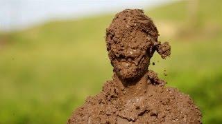 Как надо праздновать день грязи
