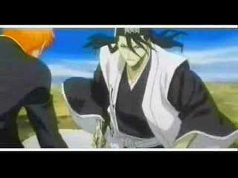 Bleach AMV sr-71 goodbye