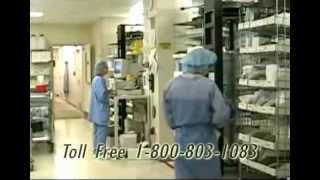 Automated Spinning Carousel Shelves For Supply Processing Department | Hospital Storage Solutions Thumbnail
