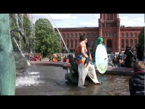 Berlin a fascinating city with many faces (video by ben&hanny)