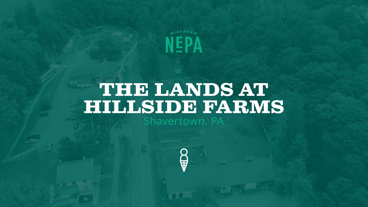 The Lands at Hillside Farms | Local, Sustainable