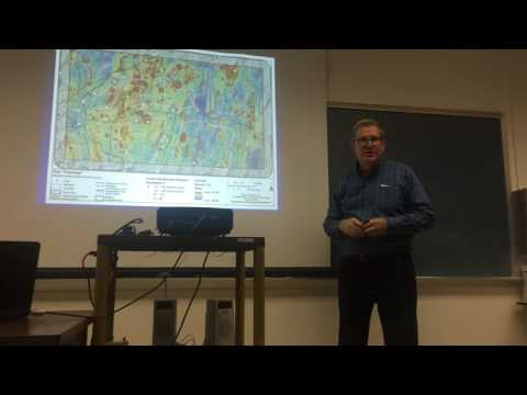 GEOS Seminar Series: Richard Perry