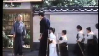 1986年CM 山本海苔店 山本陽子.