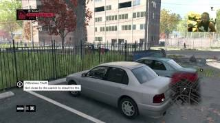 Funny - TWO BARS!! - Watch Dogs Multiplayer Gameplay | Funny Videos