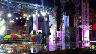Концерт российского певца Александра Панайотова в день города Якутска 9 09 18
