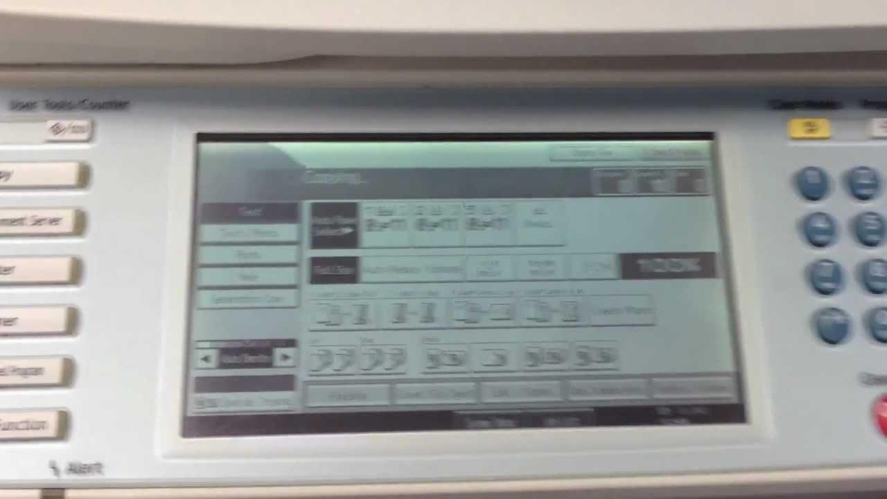 RICOH MP 5500 WINDOWS 7 X64 DRIVER