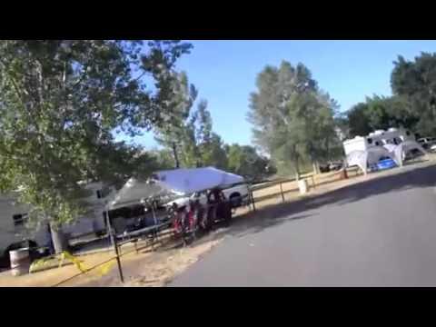 Merry Whitney Sturgis Biker Rally 2012