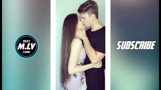 Cute Couples Musical.ly Compilation 2018   Couple Musical.ly   Couple Goals