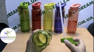 Бутылки для воды 750мл с мундштуком(, 2016-05-07T15:06:42.000Z)