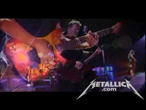 Metallica - The Unforgiven III /Live Oslo April 14_ 2010/