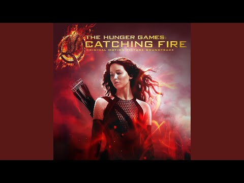 """Gale Song (From """"The Hunger Games: Catching Fire"""" Soundtrack)"""