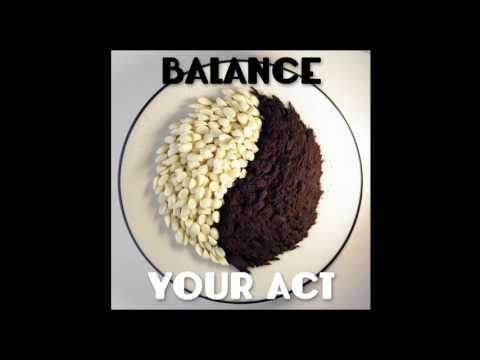 Organic Chocolate Balance