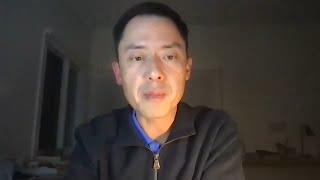 Watch Andrew Wei discuss Venetoclax plus azacitidine in treatment-naïve HR-MDS