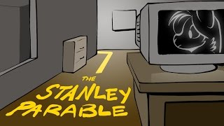 The Stanley Parable with Nicoya -- Ep 2: The sweet release of death