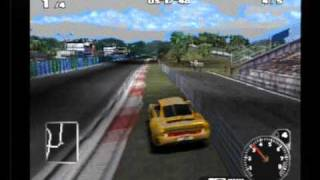 NFS Porsche 2000, try Circuit C road 4