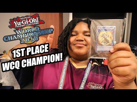 Yu-Gi-Oh! 1st Place World Champion 2018 Dragon Duel Deck Profile! Ft. Charley Futch III! (WCQ 2018)