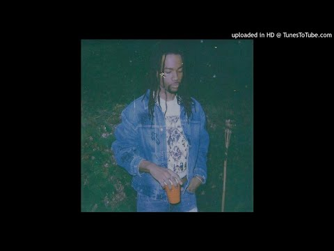 PARTYNEXTDOOR - Own Up To Your Shit