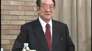 「反日朝日の原点と無知な外務省」(H19.4.1) thumbnail