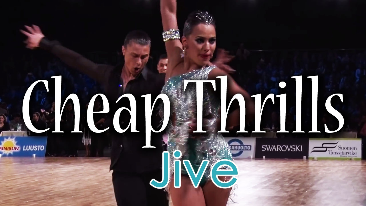 Download JIVE | Dj Ice - Cheap Thrills (Sia Cover)