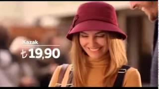 LC Waikiki Kazak ve Ceket Reklamı