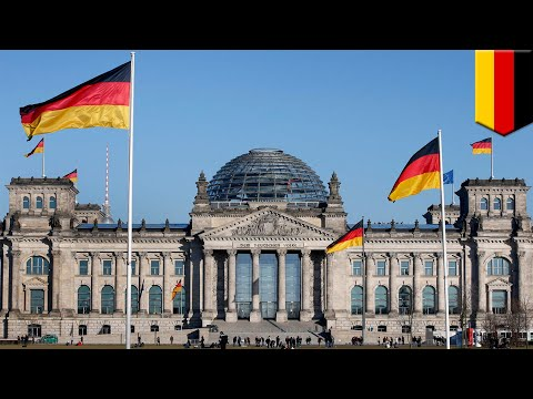 How the German parliament and chancellor are chosen - TomoNews
