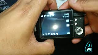 ZoomK HD 18megapixel Digital Camera (Review)