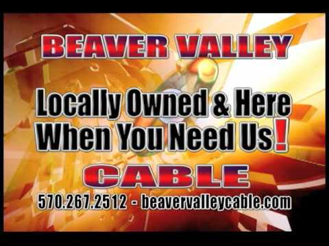 Beaver Valley Cable - Rome PA  Triple Play Bundle TV Ad