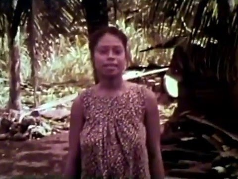 A Palauan Documentary - Palau District