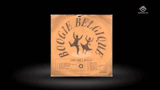 Boogie Belgique - Time For A Boogie - Cold Busted