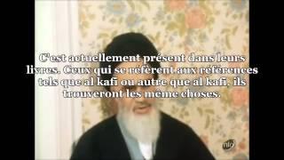 Les khomeyniyoun - cheikh ibn Baz - cheikh al Albani