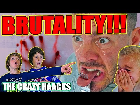 THE CRAZY HAACKS en BARCELONA con ITARTE VLOGS!!