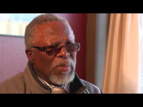 John Kani Interview, Part 4: Looking ahead