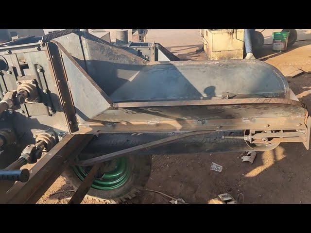 Heavy Duty Kutta Machine With Three Speed and Four Gansa Call:-+91-8837513821/9413068842