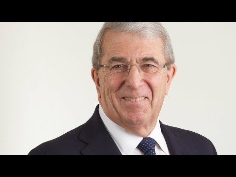UK economic contribution - Sir Roger Carr
