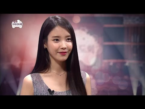 【TVPP】IU – Take off the mask, 아이유 – 복면을 벗은 아이유! @ Infinite Challenge