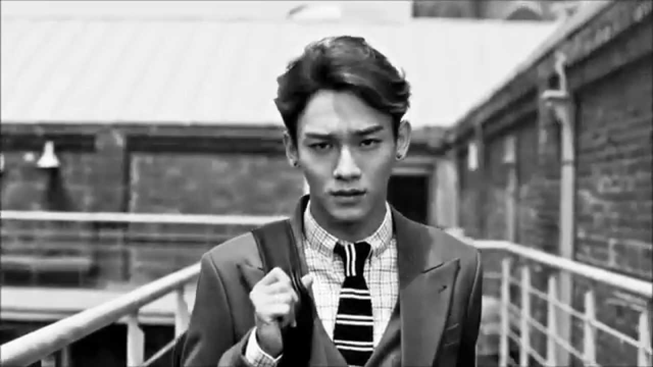Jongdae Exo