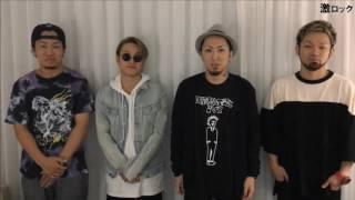 SiM、新曲を携えた大規模ワンマン・ツアー開幕!