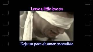 Rerun - Elan sub Ingles español