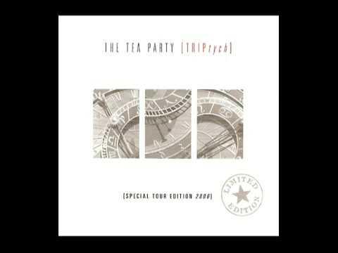 The Tea Party - A Woman Like You