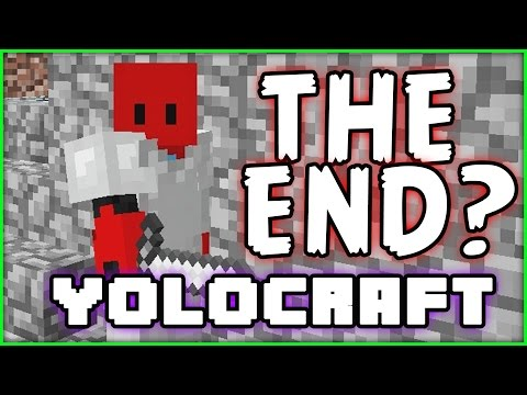 YOLOCRAFT - MINECRAFT - Season 6 - Episode 9 - THE END?!