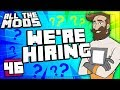 Minecraft All The Mods #46 - We're Hiring