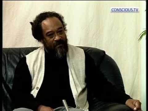 Mooji 1 - 'Before I Am' - Interview by Iain McNay