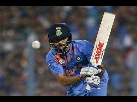 In Graphics:  Virat Kohli breaks yet another Sachin Tendulkar record!