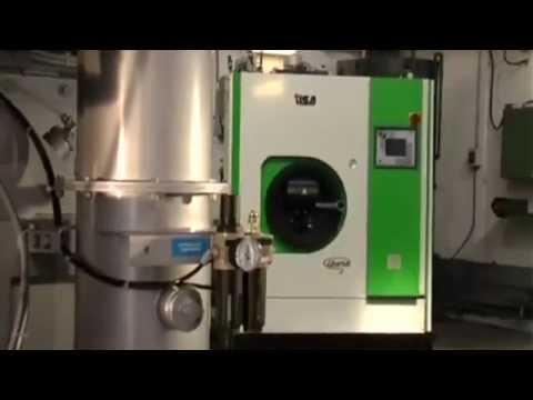 ipura - machine nettoyage à sec écologique