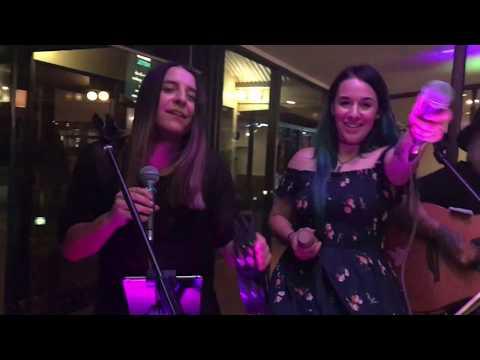 Harlow & Hart - Live Gig Highlights  (Barwon Heads Weekend Tour)