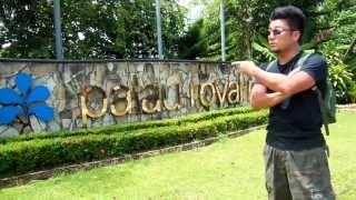 アキーラさん訪問①親日国パラオ・マラカル島・パラオ・ロイヤルリゾート,Palau-Royal-resort,Marakal,Palau