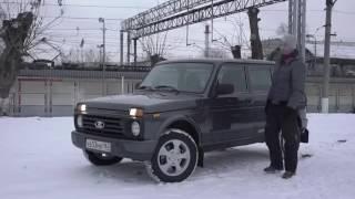 видео Первый тест новой Нивы - тест-драйв, обзор Lada (ВАЗ) 2123 (4x4) с фото - Авто Mail.Ru