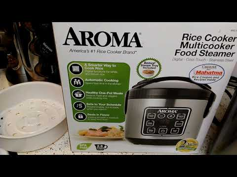aroma-rice-cooker-review