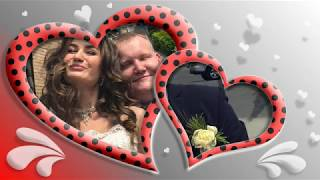 Свадьба  Насти и Андрея