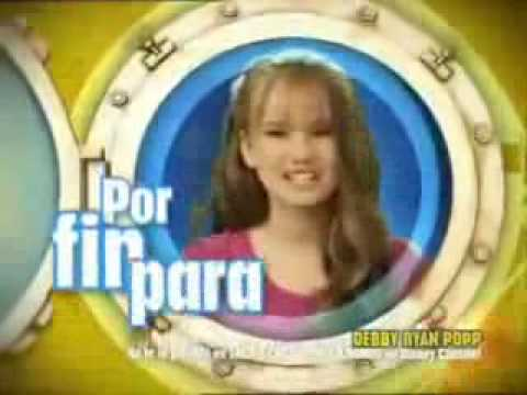 disney channel stars speaking spanish